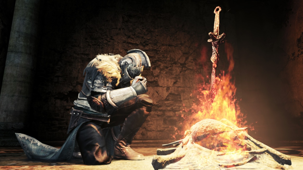 What Happened With Dark Souls2